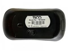 ماوس بی سیم تسکو TSCO TM 660W Wireless Mouse