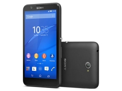 درب پشت Sony Xperia E4