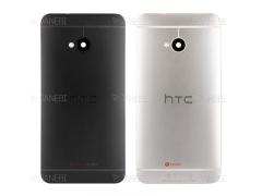 درب پشت HTC One M7