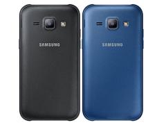 درب پشت Samsung J1