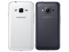 درب پشت Samsung Galaxy J1 mini prime/J106