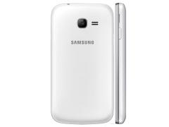 درب پشت Samsung Galaxy Star Plus/S7262