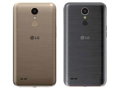 درب پشت LG K10 2017