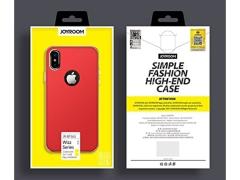 قاب محافظ جویروم آیفون Joyroom Wizz JR-BP365 iPhone X/XS Case
