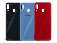 درب پشت Samsung Galaxy A20