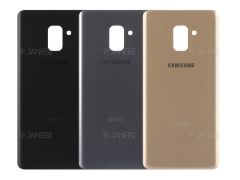 درب پشت Samsung Galaxy A8 Plus 2018
