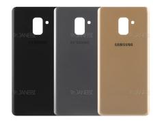 درب پشت Samsung Galaxy A8 2018