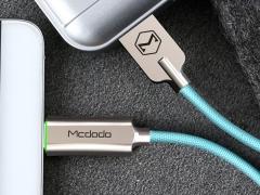 کابل تایپ سی هوشمند مک دودو Mcdodo CA-288 Auto Disconnect Type-C Cable 1m