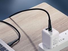 کابل تایپ سی به تایپ سی سریع مک دودو Mcdodo CA-6661 Type-c To Type-c Cable 2m