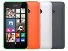 درب پشت Nokia Lumia 530