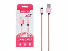 کابل میکرو یو اس بی تسکو TSCO TC A149 Micro USB cable