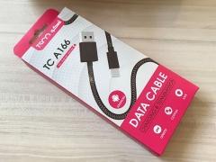 کابل میکرو یو اس بی تسکو TSCO TC A166 Micro USB cable