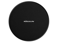 شارژر وایرلس سریع نیلکین Nillkin PowerFlash Classic Nylon Wireless Charger