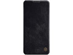 کیف چرمی نیلکین سامسونگ Nillkin Qin Leather Case Samsung A21s