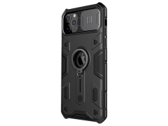 قاب محافظ نیلکین آیفون Nillkin CamShield Armor Case iPhone 11 Pro