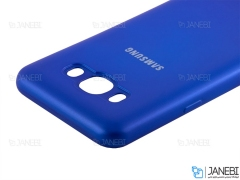قاب محافظ سیلیکونی سامسونگ Silicone Cover Samsung Galaxy J5 2016