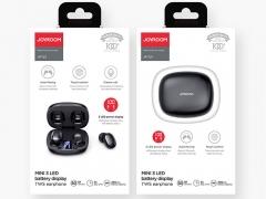 هندزفری بلوتوث جویروم Joyroom JR-TL5 TWS Earphones
