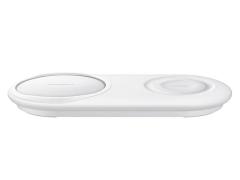 شارژر وایرلس دوگانه سامسونگ Samsung Wireless Charger Duo Pad EP-P5200