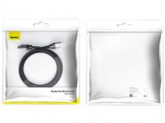 کابل اچ دی ام آی بیسوس Baseus Visual Enjoyment 4K HD Cable 3m