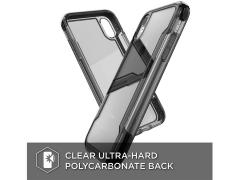 قاب ایکس دوریا آیفون X-Doria Defense Clear+ Case iPhone XR