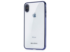قاب ایکس دوریا آیفون X-Doria Brightening Color Lithe Sport iPhone X/XS