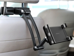 پایه نگهدارنده موبایل و تبلت صندلی عقب خودرو راک Rock Car Headrest Mount RPH0876