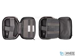 کیف دستی پارچه ای کول بل Coolbell Poso 8.2 inch Mobile Bag