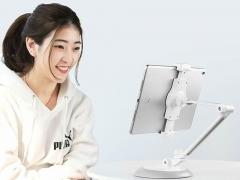 پایه نگهدارنده رومیزی موبایل و تبلت راک Rock Universal Desktop Stand