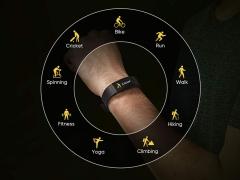 دستبند هوشمند Realme Band RMA183