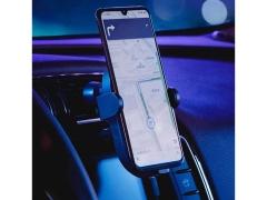 پایه نگهدارنده و شارژر بی سیم شیائومی Xiaomi Mi WCJ02ZM 20W Car Wireless Charger