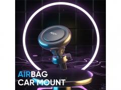 پایه نگهدارنده داخل خودرو راک Rock RPH0898 Vacuum Adsorption Airbag Car Holder