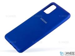 قاب محافظ سیلیکونی Samsung Galaxy A31 Silicone Case