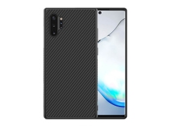 قاب محافظ نیلکین سامسونگ Nillkin Synthetic Fiber Samsung Galaxy Note 10 Plus