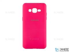 قاب محافظ سیلیکونی سامسونگ Silicone Cover Samsung Galaxy J2 Prime
