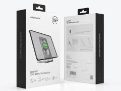پایه شارژ بی سیم تبلت نیلکین Nillkin PowerHold Tablet Wireless Charging