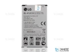 باتری اصلی گوشی ال جی LG Optimus F60