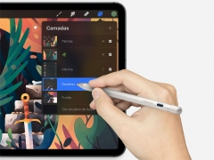 قلم لمسی مومکس Momax TP1S One Link Active Stylus Pencil