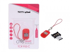 مبدل او تی جی تسکو TSCO TCR 955C OTG USB-A to MicroUSB Adapter