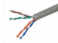 کابل شبکه تسکو TSCO TNC 515 CAT5 UTP LAN Cable 1.5m