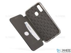 کیف محافظ سامسونگ Samsung A40 Stand Cover