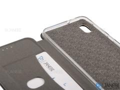 کیف محافظ سامسونگ Samsung A10 Stand Cover