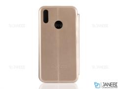 کیف محافظ هواوی Huawei Y7 2019 Stand Cover