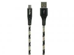 کابل میکرو یواس بی تسکو TSCO TC A90 microUSB Cable 1m