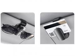 هولدر عینک بیسوس قابلیت نگه داشتن کارت بانکی