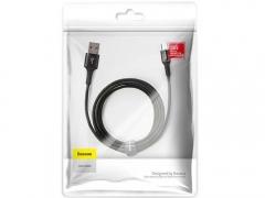 کابل شارژ و انتقال داده میکرو یو اس بی بیسوس Baseus Halo MicroUSB Cable 3m