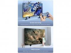 خرید دانگل اتصال به تلویزیون با وای فای داخلی بیسوس