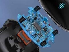 دانگل تلویزیون HDMI دارای وای فای بیسوس