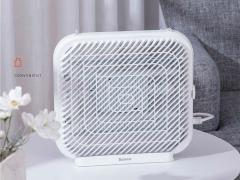 خرید حشره کش هوشمند بیسوس Baseus Breeze wall-mounted bug zapper