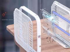 حشره کش هوشمند بیسوس Baseus Breeze wall-mounted bug zapper