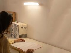 لامپ هوشمند بیسوس با نور طبیعی Baseus Sunshine stepless dimmer mirror light
